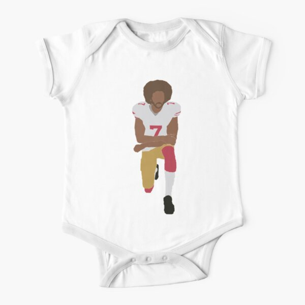 NFL football One Piece jersey kid Baby bodysuit Newest fan Las Angeles Chargers