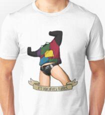 Alan Partridge, have I got a second series T-Shirt