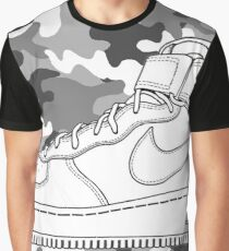 Air Force 1 Graphic T-Shirt