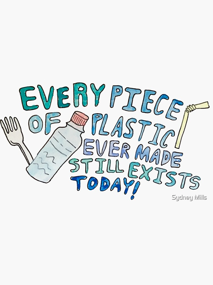 Plastic Awareness by millss