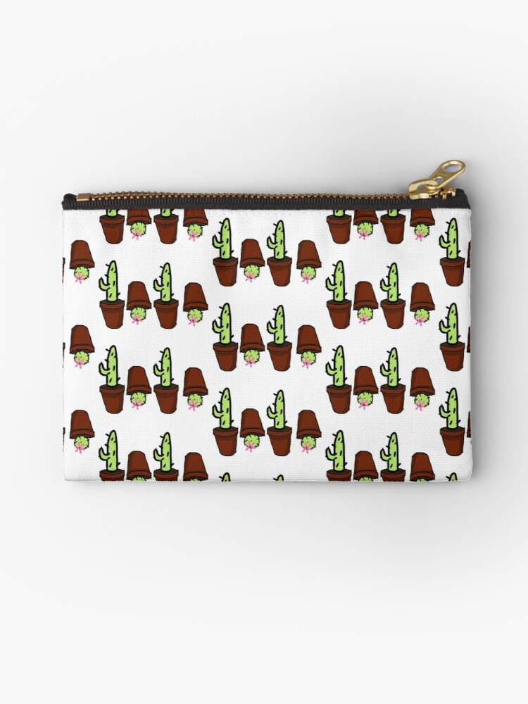 Cute Cacti by Susie Timmons