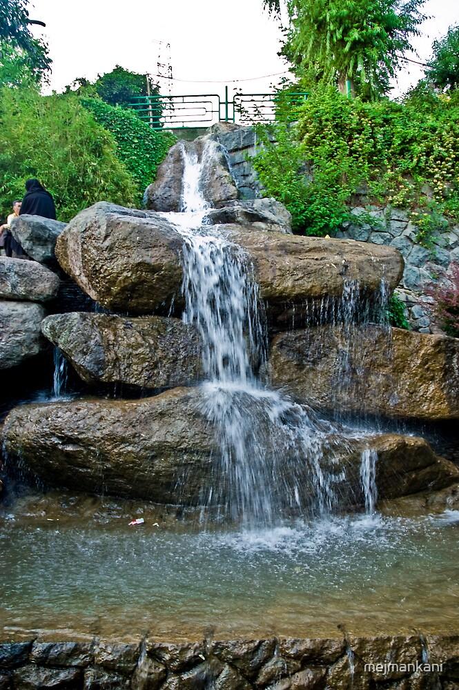 Stone Park by mejmankani