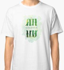 Alt er mulig for den som tror Classic T-Shirt