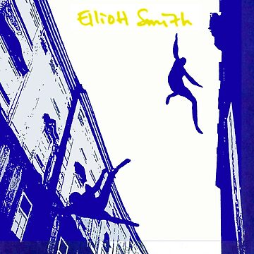 elliott smith  by BEGROTESQUE