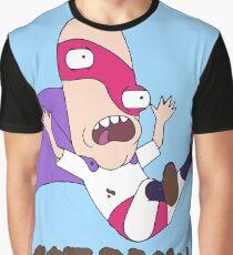 Noob-Noob Got Damn (Rick & Morty) Graphic T-Shirt