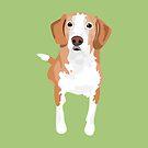 Henry Dog by VieiraGirl