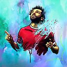 Classic Salah by Mark White