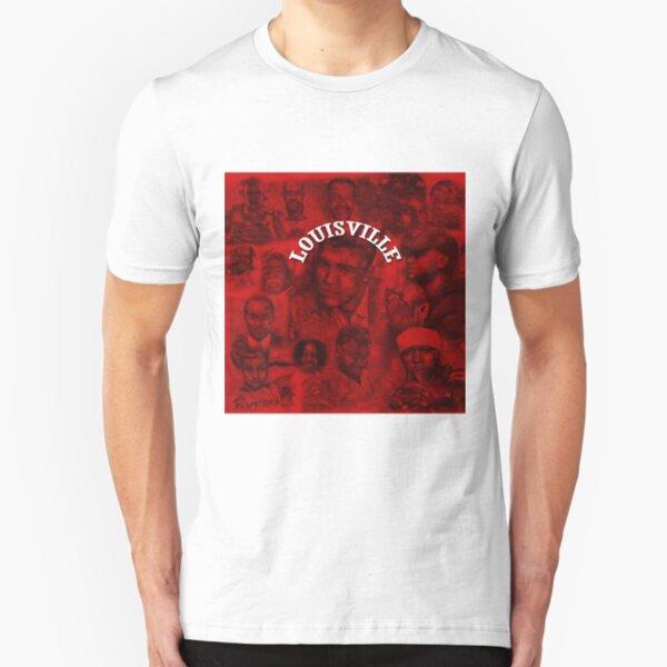 Louisville Legends Slim Fit T-Shirt