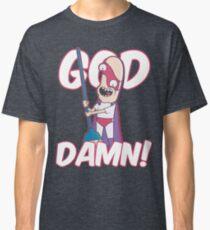 God Damn Classic T-Shirt