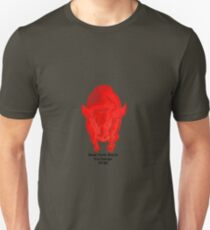 New York Stock Exchange NYSE Unisex T-Shirt