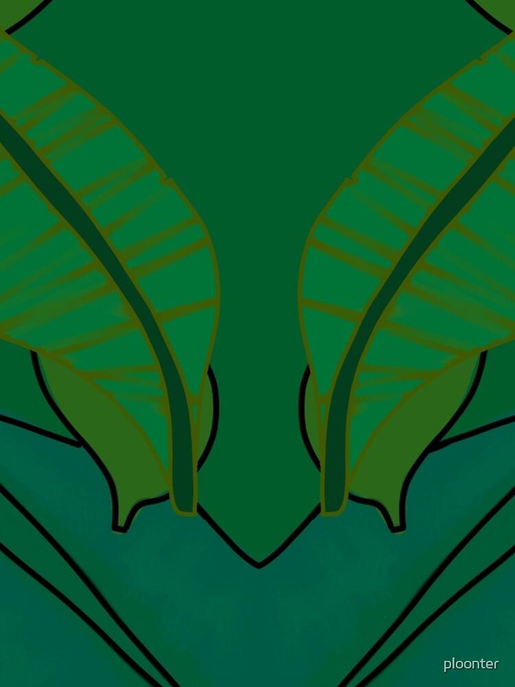 Leaf Design by ploonter