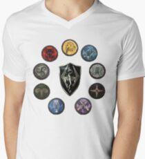 Shields of Skyrim T-Shirt