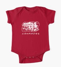 Communist Comrades Friends Kids Clothes