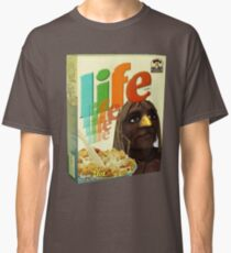 What doth life? Classic T-Shirt