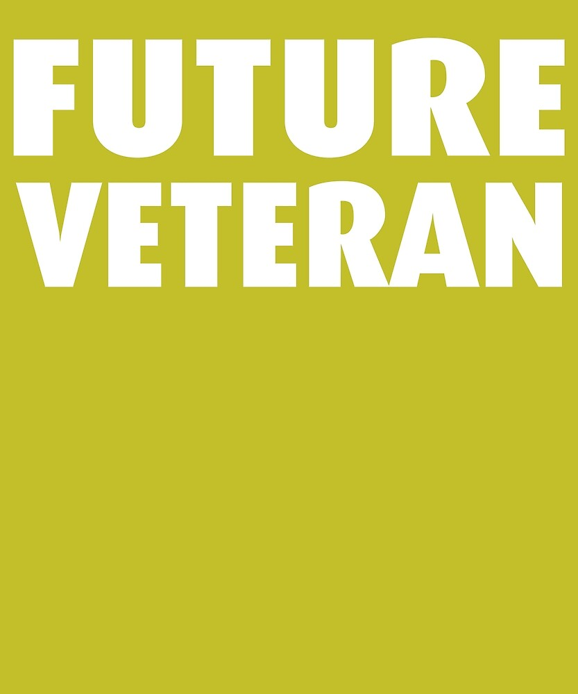 Future Veteran by AlwaysAwesome