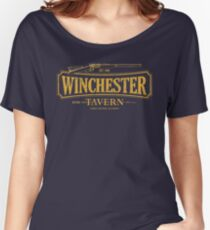 Shaun Of The Dead - Winchester Tavern HD Women's Relaxed Fit T-Shirt
