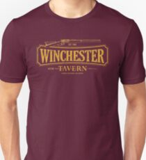 Shaun Of The Dead - Winchester Tavern HD T-Shirt