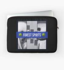 Kodama, forest spirits Laptop Sleeve