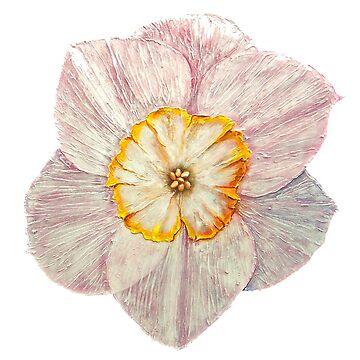 Pure Daffodil by artonomous13