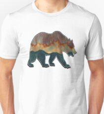 Mountain Scapes T-Shirt