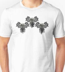 Peace, Love & Metal T-Shirt