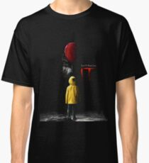 IT - Movie Poster 2017 Classic T-Shirt
