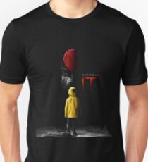 IT - Movie Poster 2017 Unisex T-Shirt