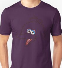 Big Bird Face T-Shirt