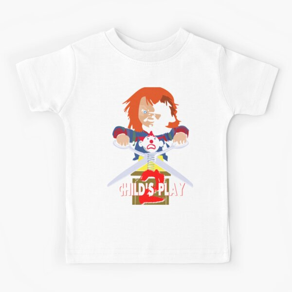 Child's Play 2 - Chucky is Back Kids T-Shirt