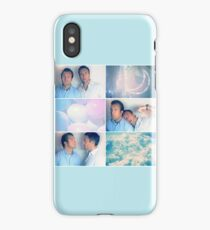McDanno iPhone Case/Skin