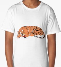 Hobbes Long T-Shirt