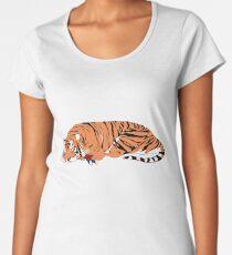Hobbes Women's Premium T-Shirt