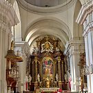 Alserkirche, 1080 Vienna Austria by Mythos57