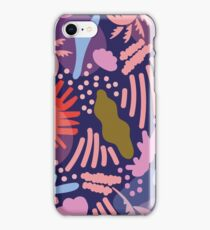 Tropical Party iPhone Case/Skin