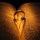 Light Of Love by Rebecca Cruz