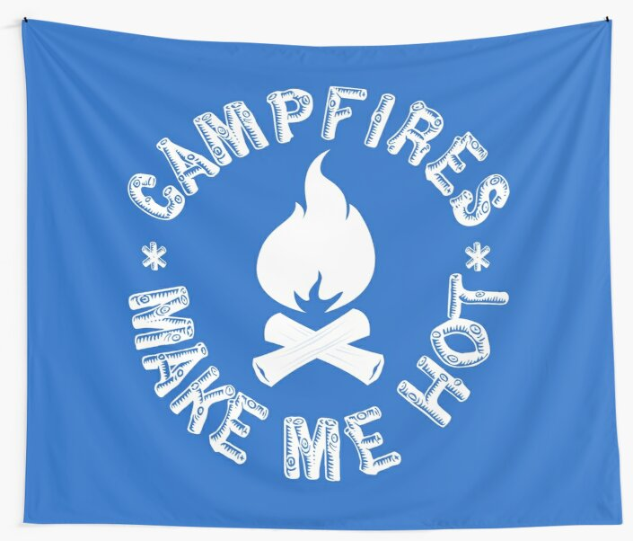 Campfires  by Plan8
