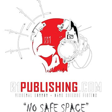 MK-01 No Safe Space by 01Publishing