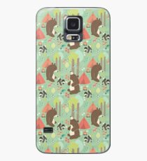 Bears of Summer Case/Skin for Samsung Galaxy