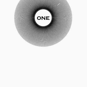 ONE by ctoledo