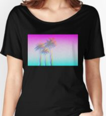 California Luuuv Women's Relaxed Fit T-Shirt