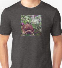 Cheerful  kitty T-Shirt