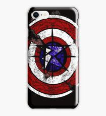 Broken B3 Shield iPhone Case/Skin