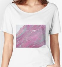 Rose's Kiss Women's Relaxed Fit T-Shirt