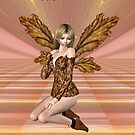 Autumn Fairy (Happy Birthday) by EnchantedDreams