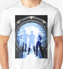 Women of SG1 T-Shirt