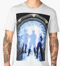Women of SG1 Men's Premium T-Shirt