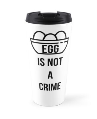 egg is not a crime by extortion-com