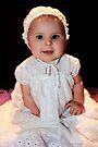 Babys Taufe von Evita