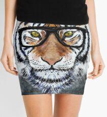 Mr Tiger - V01 Mini Skirt