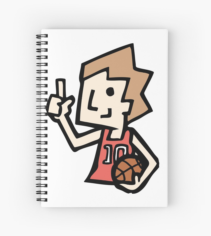 Basketball player by RaionKeiji